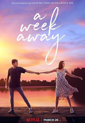Movie Review: A Week Away | CRPWrites