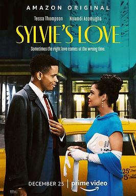 Sylvie's Love (2020) MOVIE REVIEW | CRPWrites