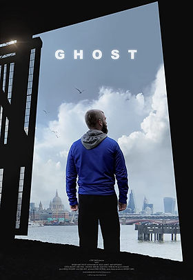 Ghost (2020) MOVIE REVIEW | crpWrites