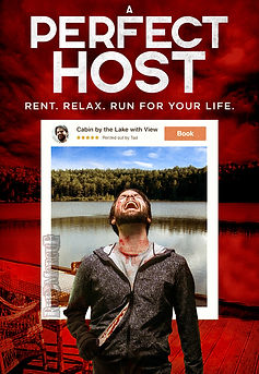 A Perfect Host REVIEW | crpWrites