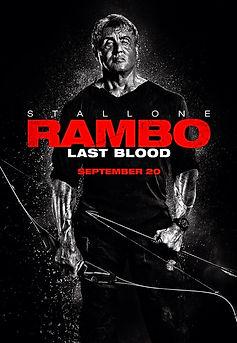 Rambo: Last Blood REVIEW   crpWrites