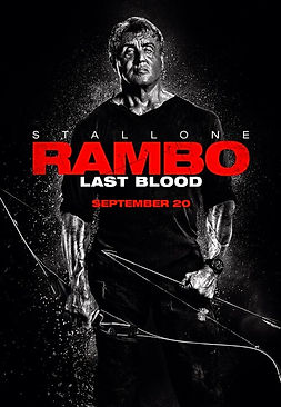 Rambo: Last Blood REVIEW | crpWrites