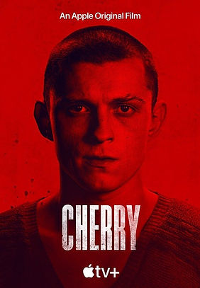 Cherry (2021) MOVIE REVIEW   CRPWrites