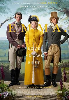 Emma. REVIEW | crpWrites