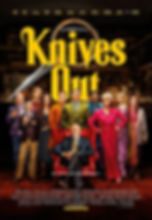 Knives Out REVIEW | crpWrites