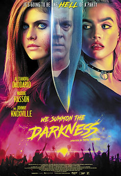 We Summon The Darkness (2020) REVIEW | crpWrites