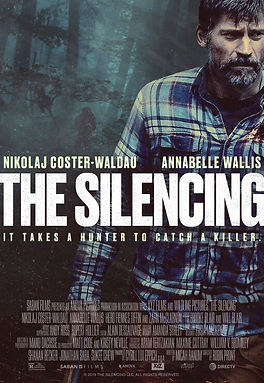 The Silencing (2020) MOVIE REVIEW | crpWrites