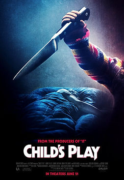 Child's Play REVIEW | crpWrites