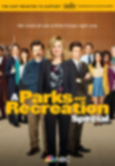 A Parks and Recreation Special (2020) REVIEW