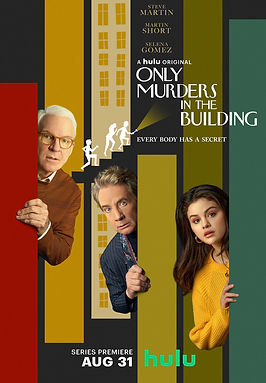 TV Review: 'Only Murders in the Building' - The First Three