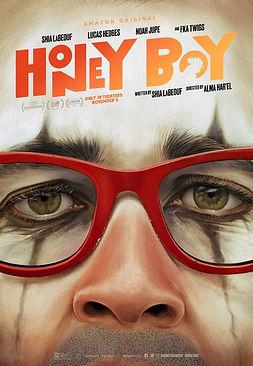 Honey Boy REVIEW | crpWrites