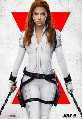 Black Widow (2021) MOVIE REVIEW | CRPWrites