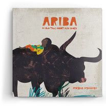 Ariba: An Old Tale About New Shoes   Enchanted Lion