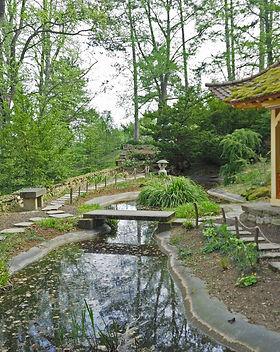 Villa und Park Bergfried Saalfeld