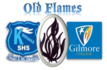 Old Flames Logo