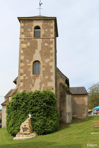 Saint-Benin des Bois