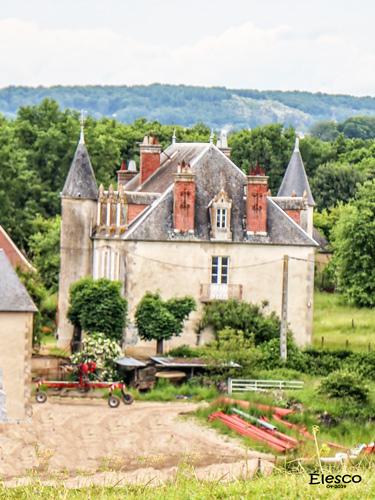 Château de Bussy