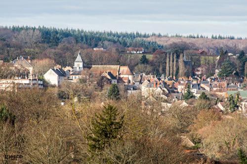 Saint-Saulge