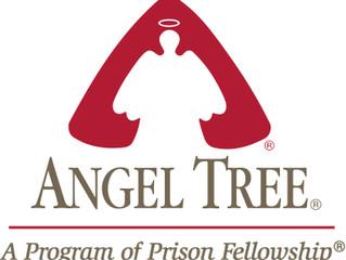 Angel Tree 2017