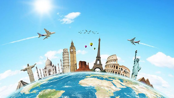 Improve your English abroad