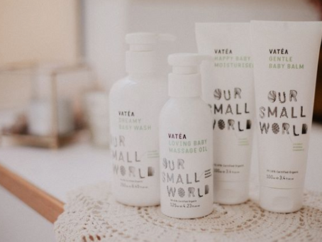 THE BENEFITS OF USING ORGANIC AND NATURAL SKINCARE