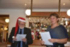 Samsø-Fonden uddeling 2016