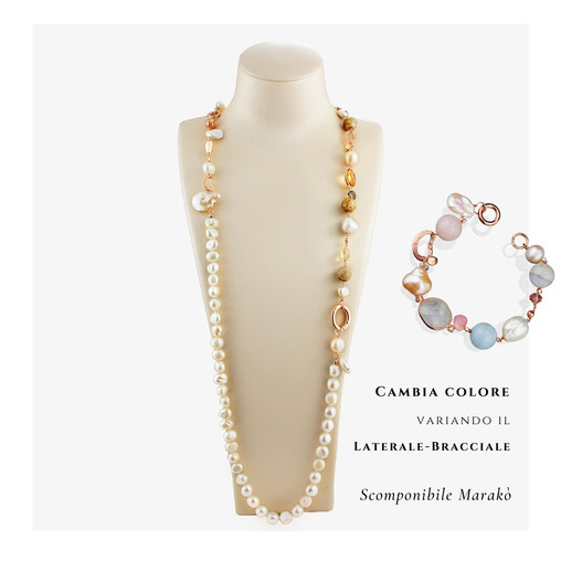 Scomponibile Marakò - Perle