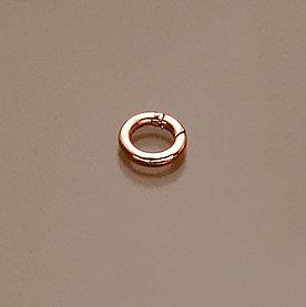 Basic Clasp - Rose gold