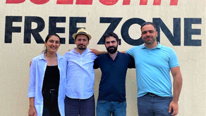 SmartGateVC welcomes Pinsight to the portfolio family