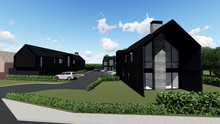 Planning Permission Approved for Class Q Barn Conversions.