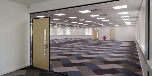 modern interior office. Plain Office With Modern Interior Office R