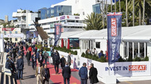 First time MIPIM sponsor.
