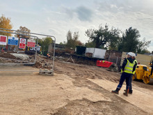 Limes Avenue Retail Park Update