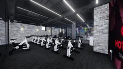 2 Fitness Studio