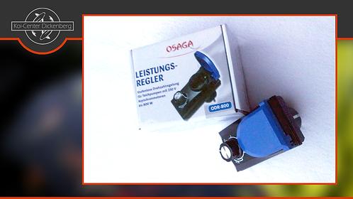 OSAGA Leistungsregler für 230v