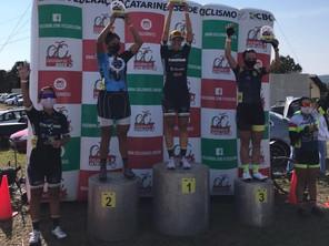 Ciclismo de Estrada da Pedala Itapema Abre Temporada 2021 com Pódios na 1º Etapa do Ranking Estadual