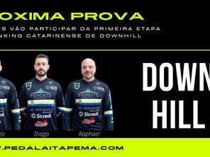 Pilotos vão Participar da Primeira Etapa do Ranking Catarinense de Downhill