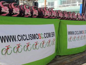 Itapema Sedia Etapa do Ranking Catarinense de Ciclismo no Feriado