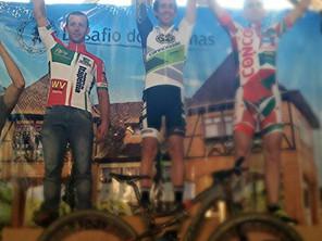 Participação impar da equipe na Ultra Maratona de Mountain Bike DESAFIO DOS ROCHAS.