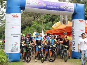 Itapema recebe etapa do Ranking Catarinense de Mountain Bike XCO neste fim de semana