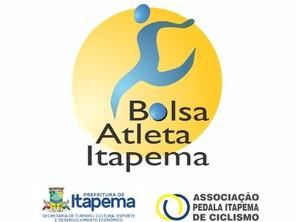 Bolsa Atleta fornece incentivo para ciclistas da Pedala Itapema