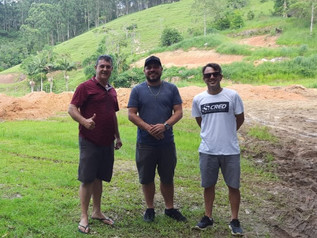ITAPEMA, GANHARÁ PISTA PÚBLICA PARA PRÁTICA DE MOUNTAIN BIKE CROSS COUNTRY