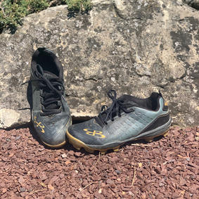 Boombah Turf Cleats