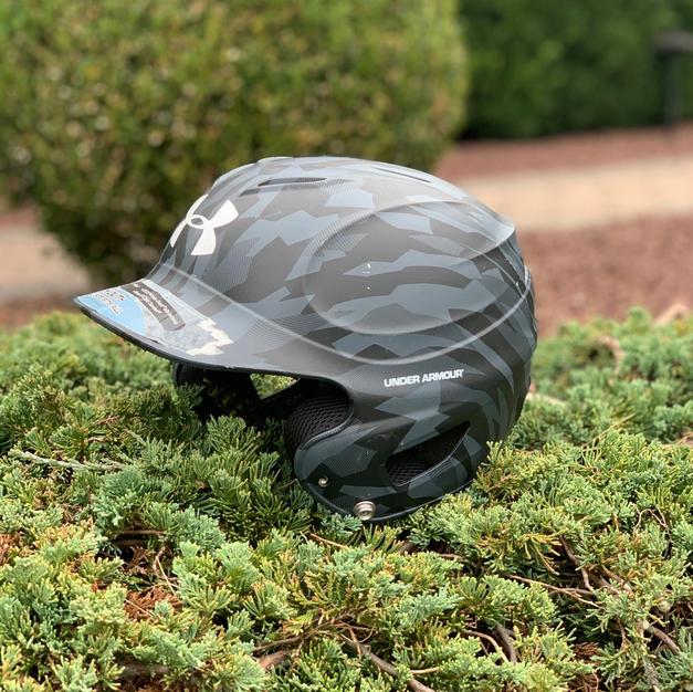 Under Armour Batting Helmet