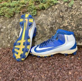 Nike Turf Cleats Blue