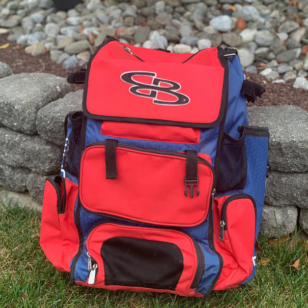 Boombah Backpack