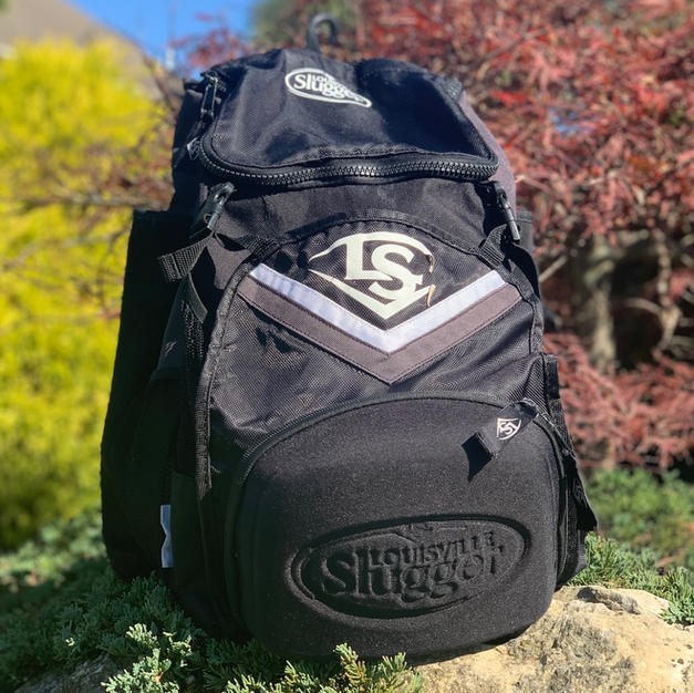 Louisville Slugger Backpack