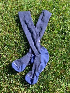 New Balance Baseball Socks