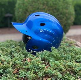 Wilson Batting Helmet