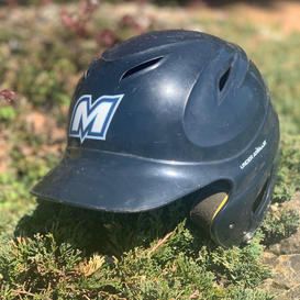 Under Armour Batting Helmet